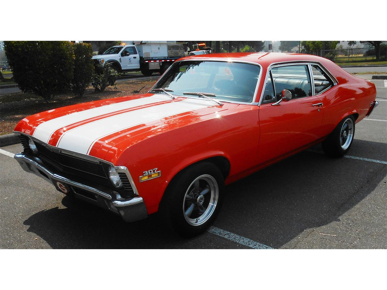 Large Picture of Classic '70 Chevrolet Nova located in Washington - $18,950.00 - OAYA