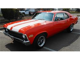 Picture of '70 Chevrolet Nova located in Tacoma Washington Offered by Austin's Pro Max - OAYA