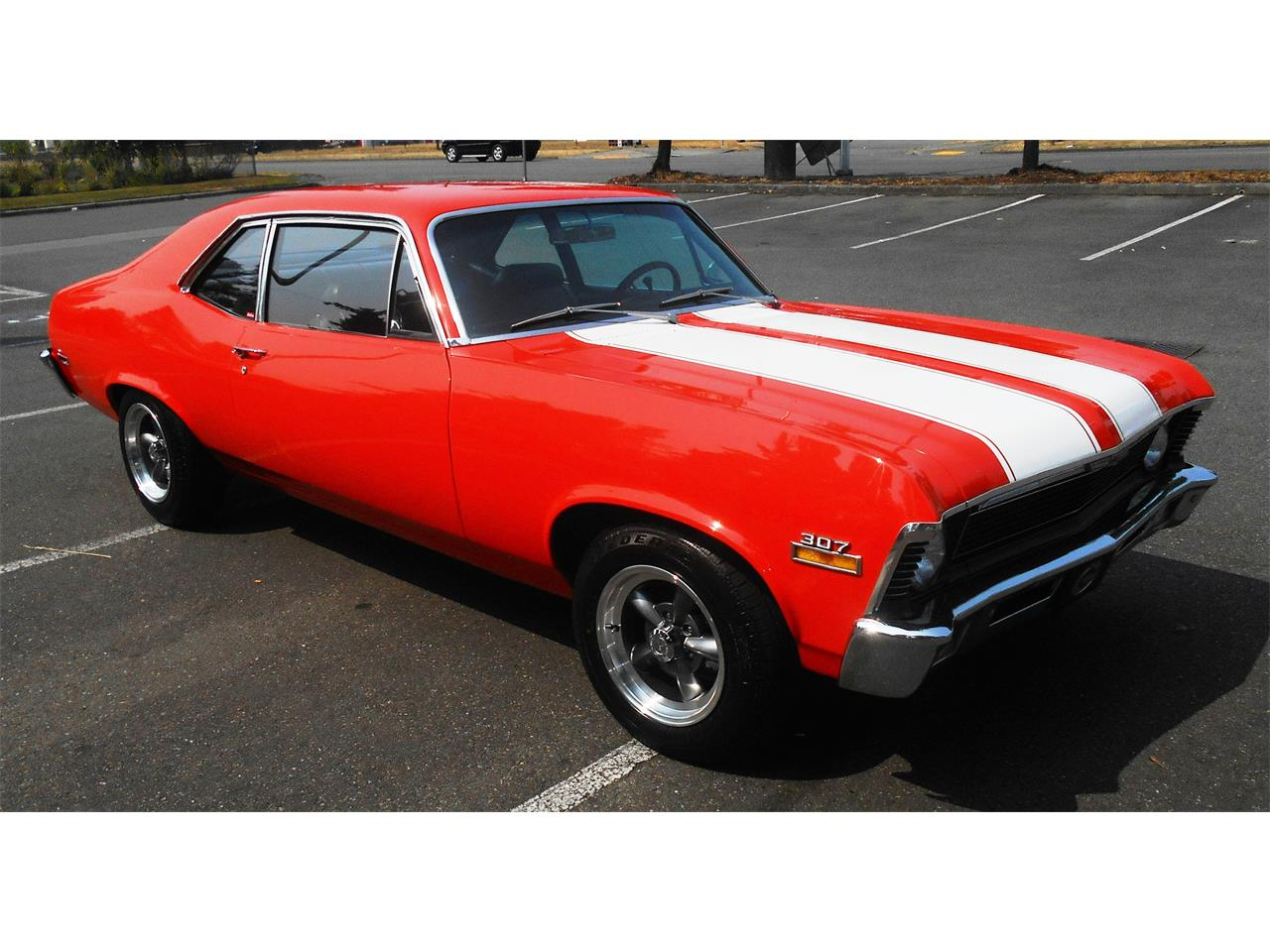 Large Picture of Classic '70 Chevrolet Nova - $18,950.00 Offered by Austin's Pro Max - OAYA