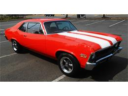 Picture of Classic 1970 Chevrolet Nova Offered by Austin's Pro Max - OAYA