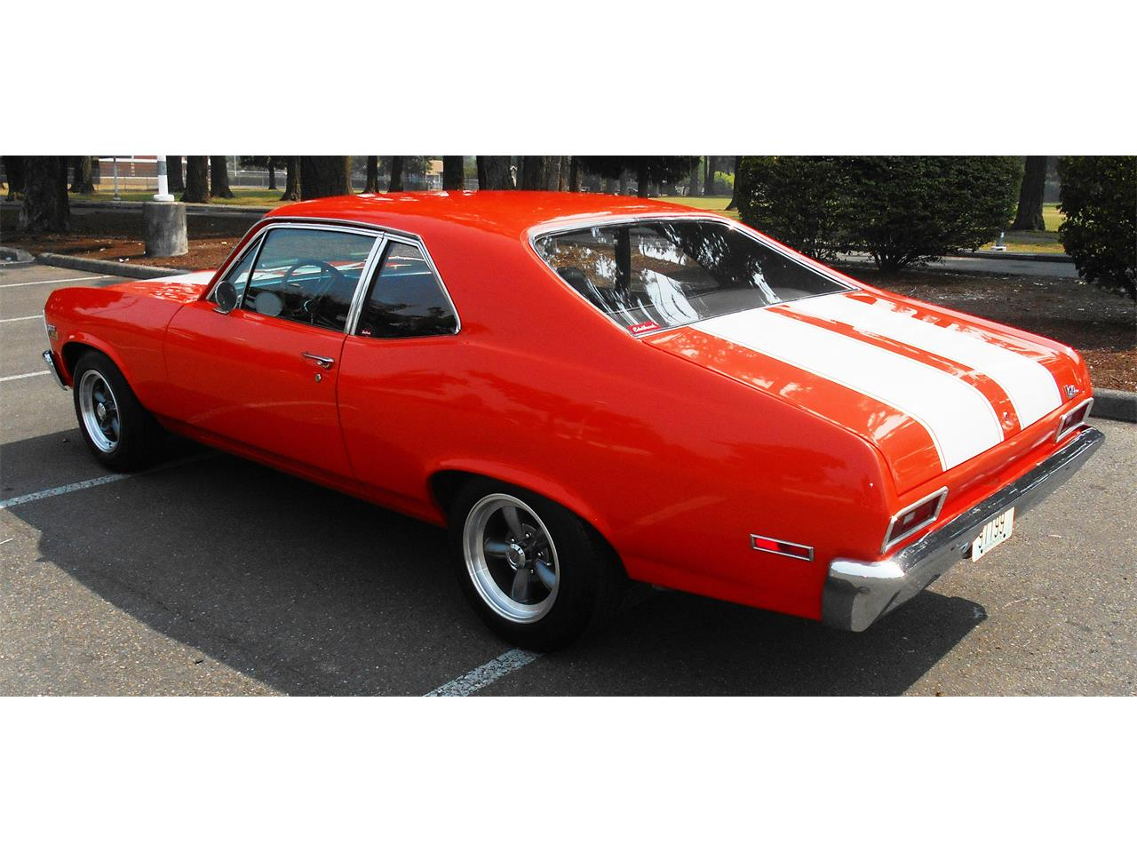 Large Picture of 1970 Chevrolet Nova Offered by Austin's Pro Max - OAYA