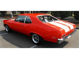 Picture of Classic '70 Chevrolet Nova - $18,950.00 - OAYA