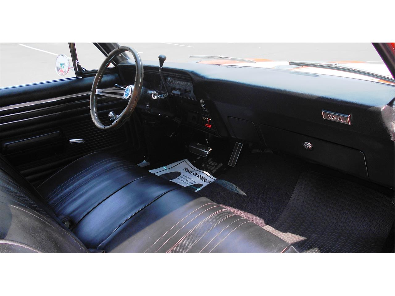 Large Picture of Classic 1970 Nova Offered by Austin's Pro Max - OAYA