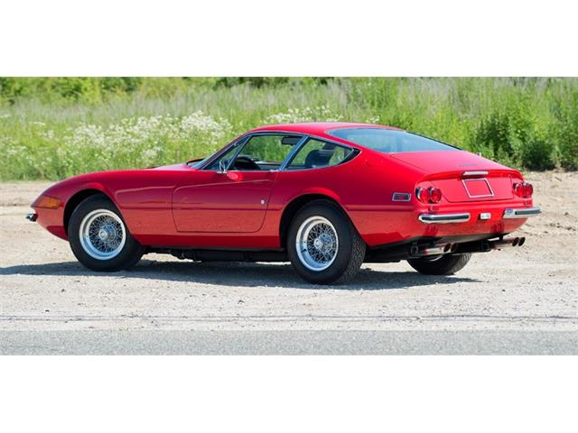 Picture of 1971 Ferrari 365 GTB/4 Daytona located in Florida Offered by  - OAYQ