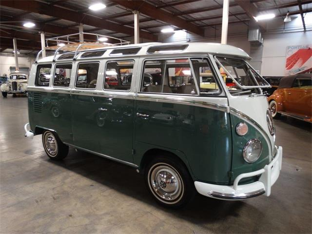 Picture of '66 Bus - OAYS