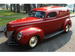 Picture of '40 Sedan Delivery - OAYX