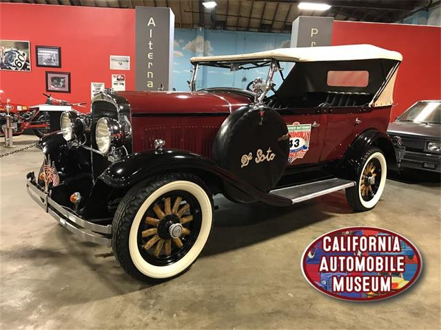 Picture of '30 CK Phaeton  - $19,750.00 Offered by  - OAYY