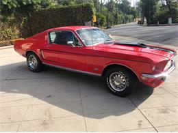 Picture of '68 Mustang - OAZA
