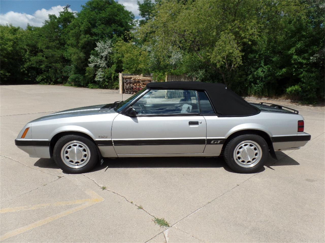Picture of '86 Mustang - OAZD