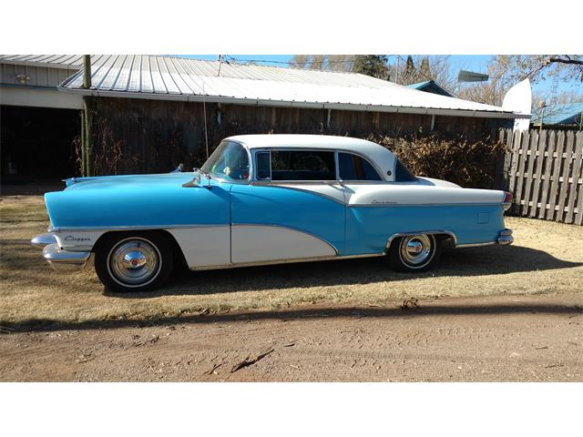 Picture of '55 Packard Clipper located in Texas Offered by a Private Seller - OAZE