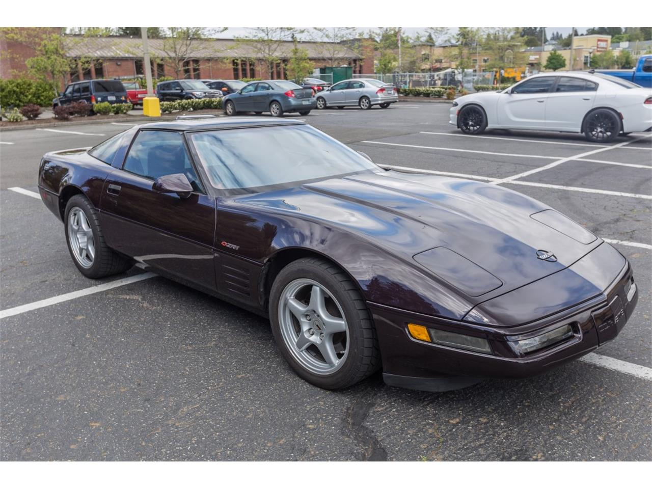 Picture of '92 Corvette ZR1 - OAZU