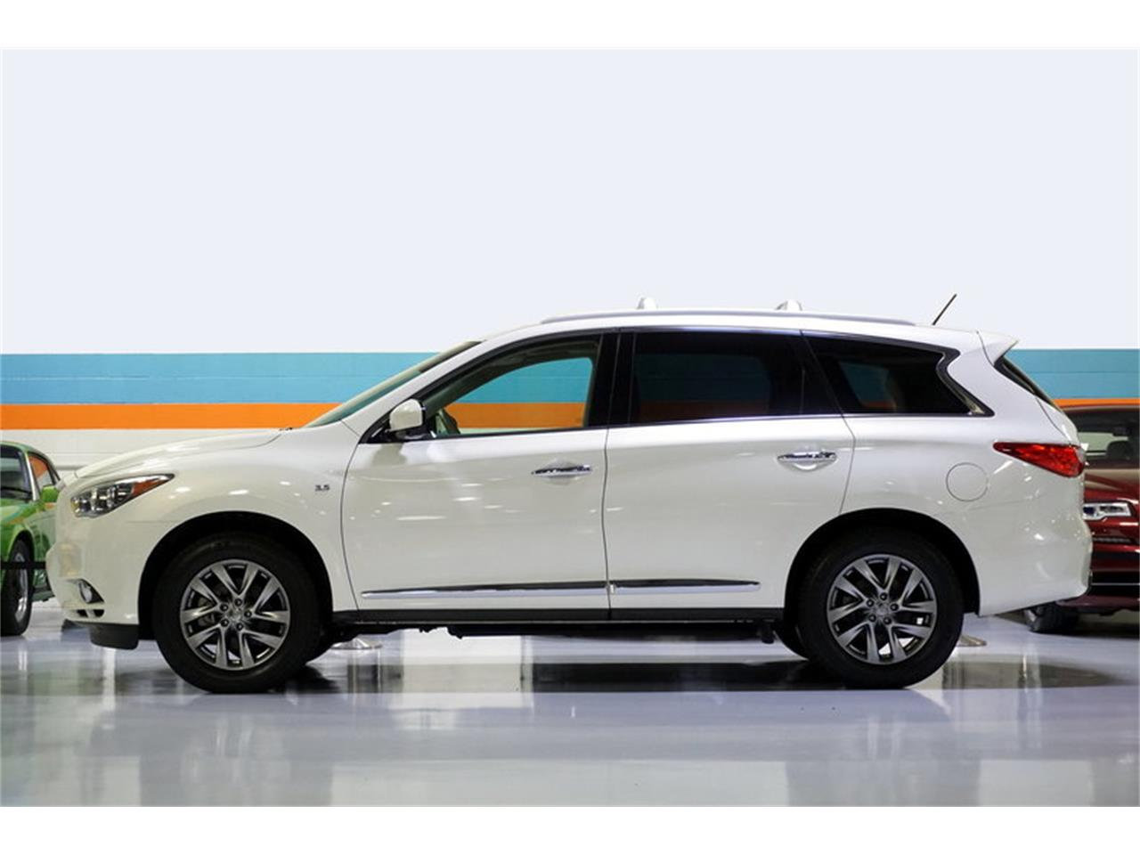 Picture of '14 QX60 - O880