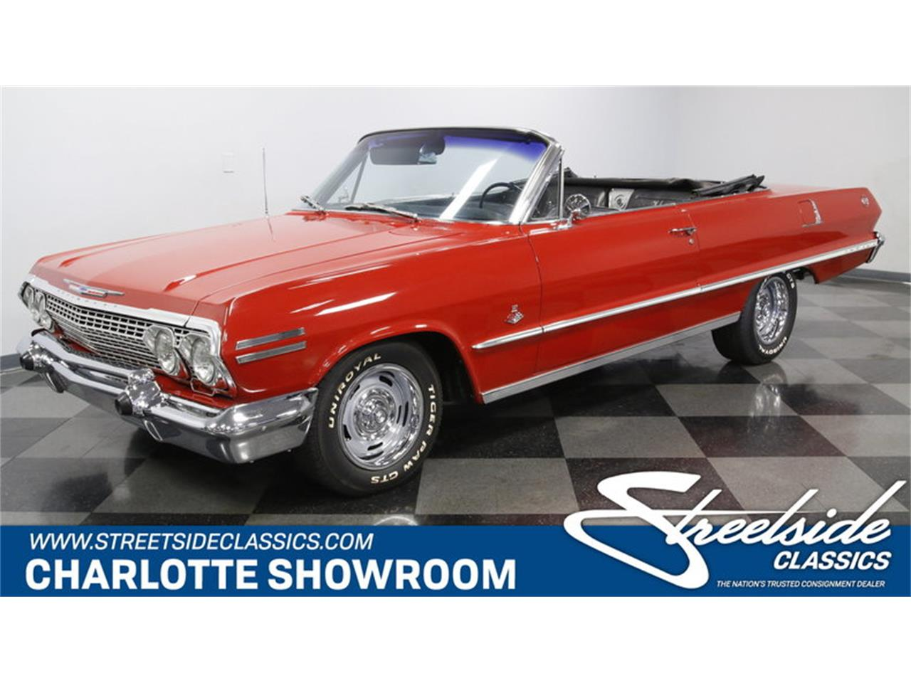Picture of '63 Impala - OB0M