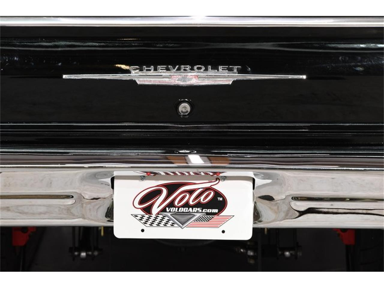 Large Picture of Classic 1962 Chevrolet Nova located in Illinois Offered by Volo Auto Museum - OB0N