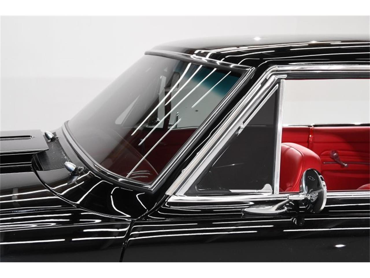 Large Picture of Classic '62 Nova located in Volo Illinois Offered by Volo Auto Museum - OB0N