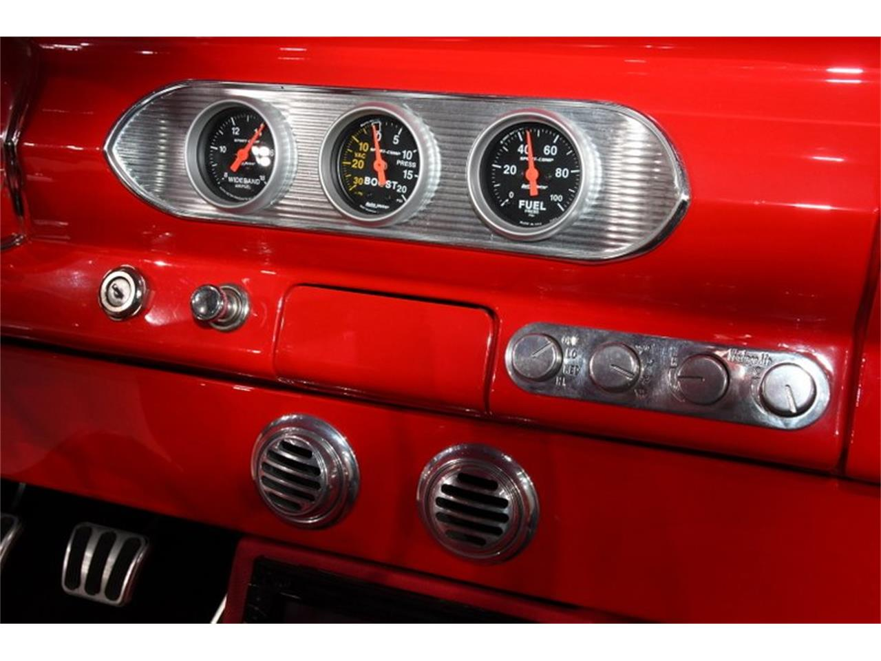 Large Picture of '62 Nova Offered by Volo Auto Museum - OB0N