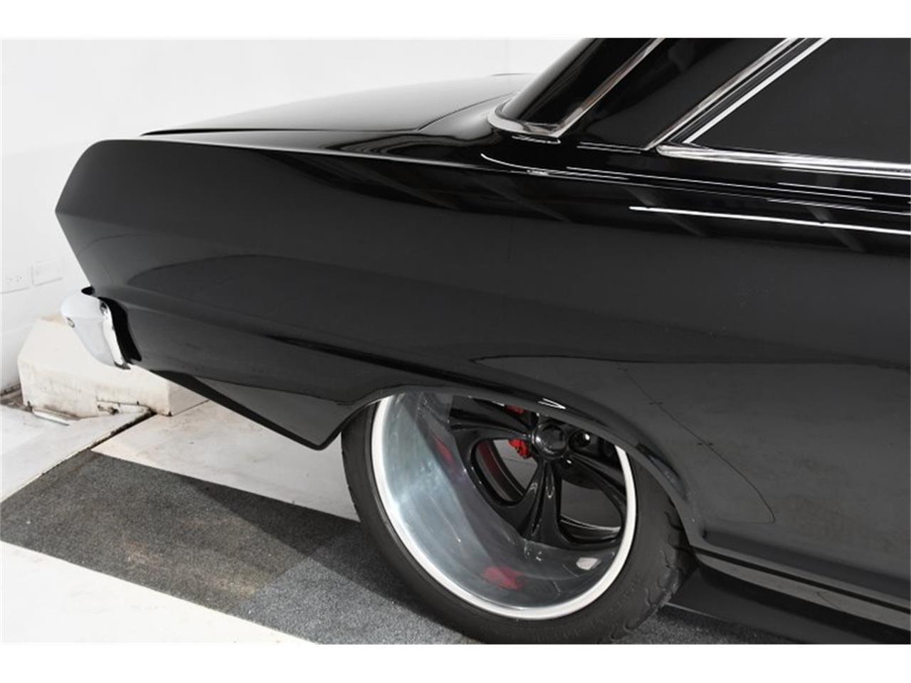 Large Picture of 1962 Nova - $67,998.00 Offered by Volo Auto Museum - OB0N