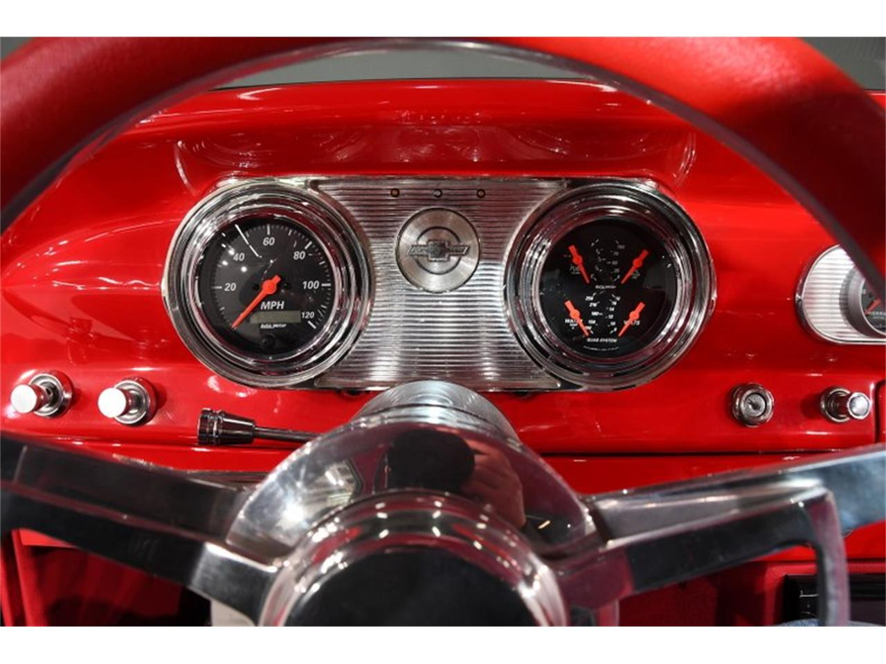 Large Picture of 1962 Chevrolet Nova - $67,998.00 Offered by Volo Auto Museum - OB0N