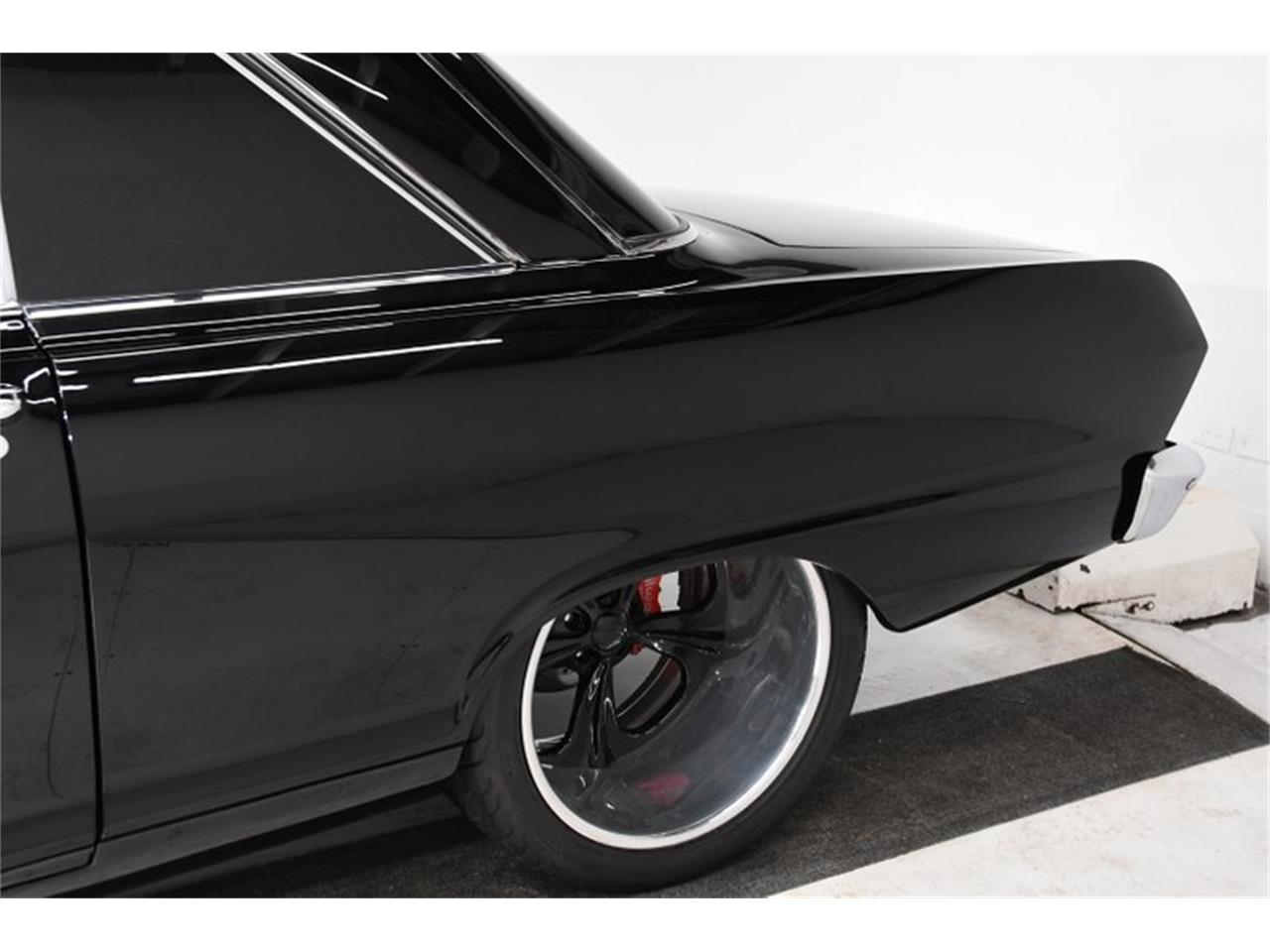 Large Picture of Classic '62 Chevrolet Nova - $67,998.00 - OB0N