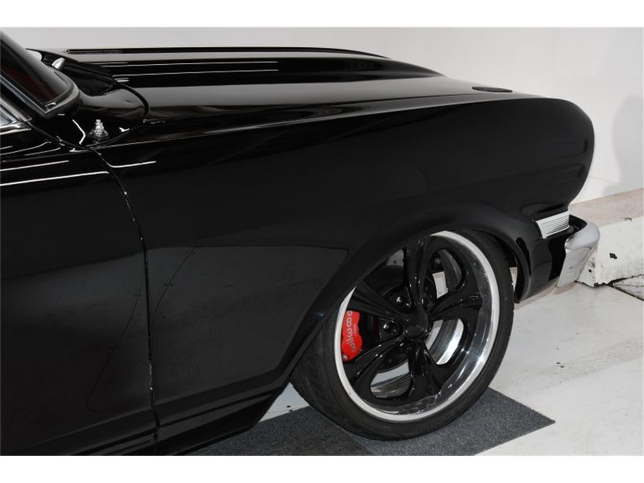 Large Picture of '62 Chevrolet Nova located in Volo Illinois - $67,998.00 - OB0N