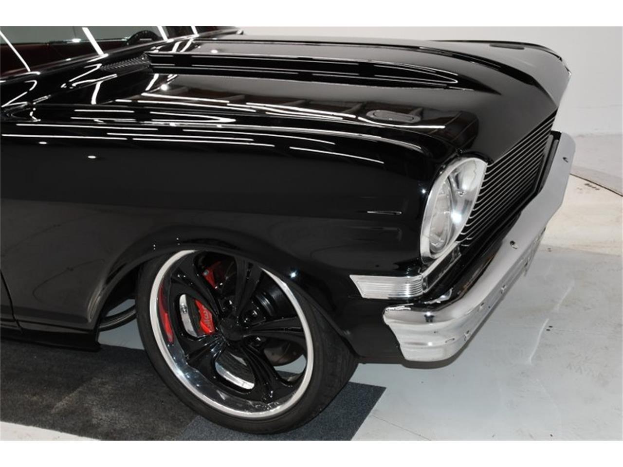 Large Picture of 1962 Nova located in Volo Illinois Offered by Volo Auto Museum - OB0N