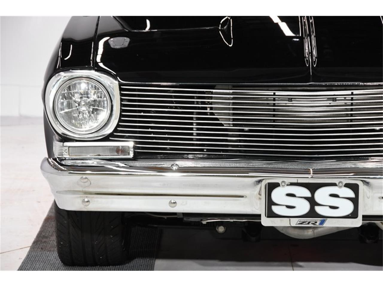 Large Picture of 1962 Nova located in Illinois Offered by Volo Auto Museum - OB0N