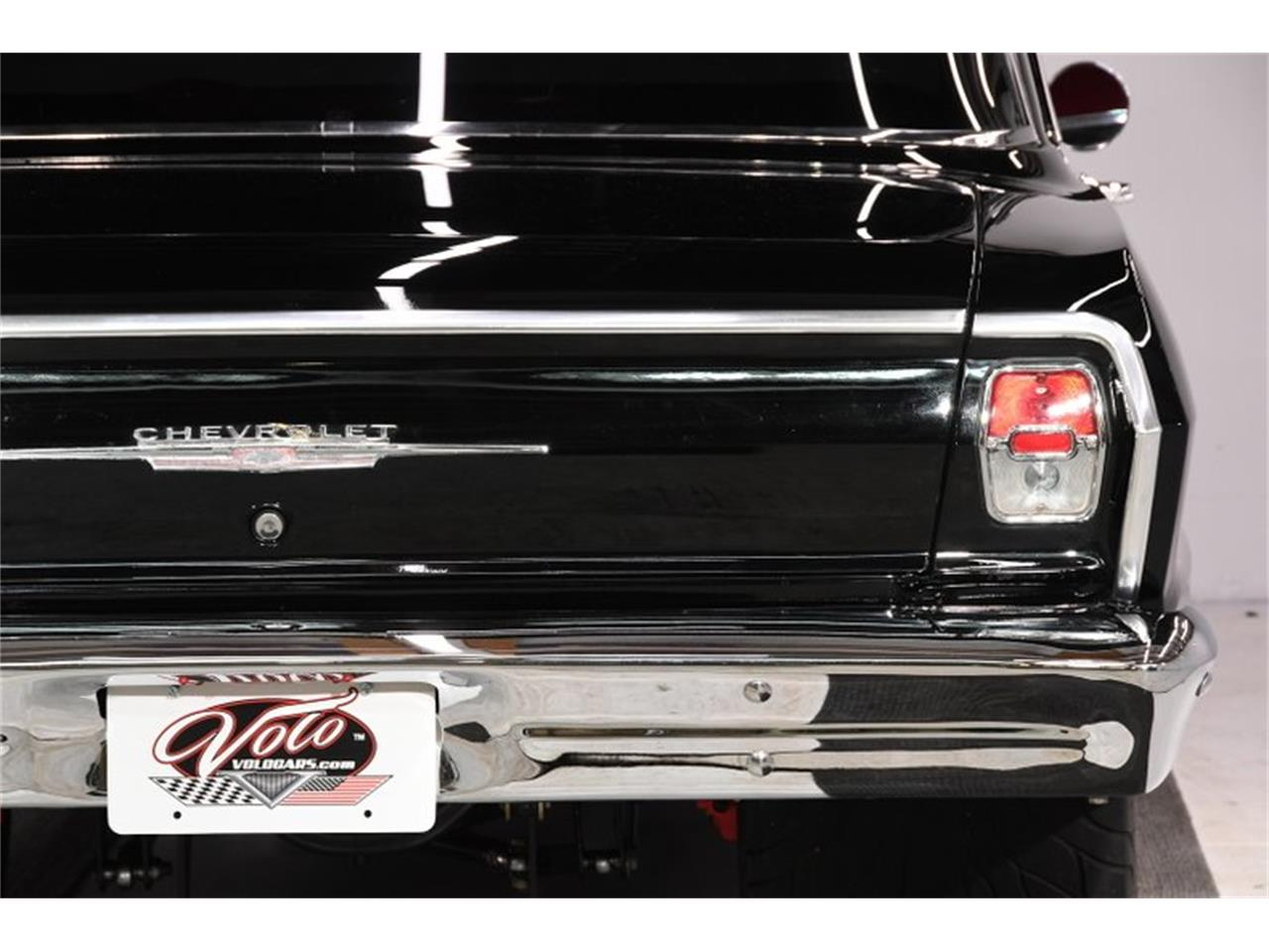 Large Picture of Classic 1962 Chevrolet Nova located in Volo Illinois - $67,998.00 - OB0N