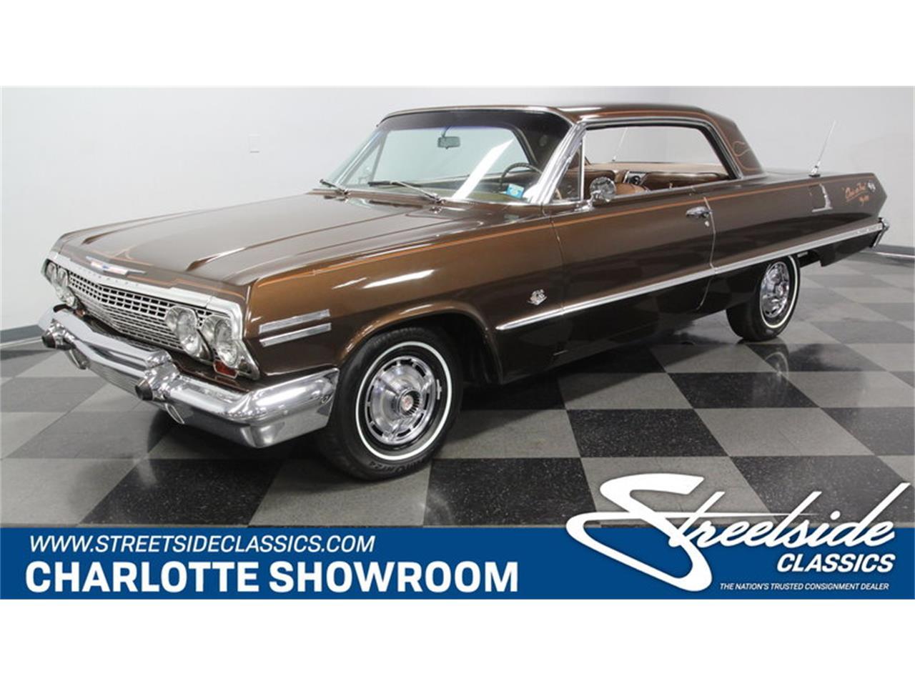 Picture of '63 Impala - OB0O