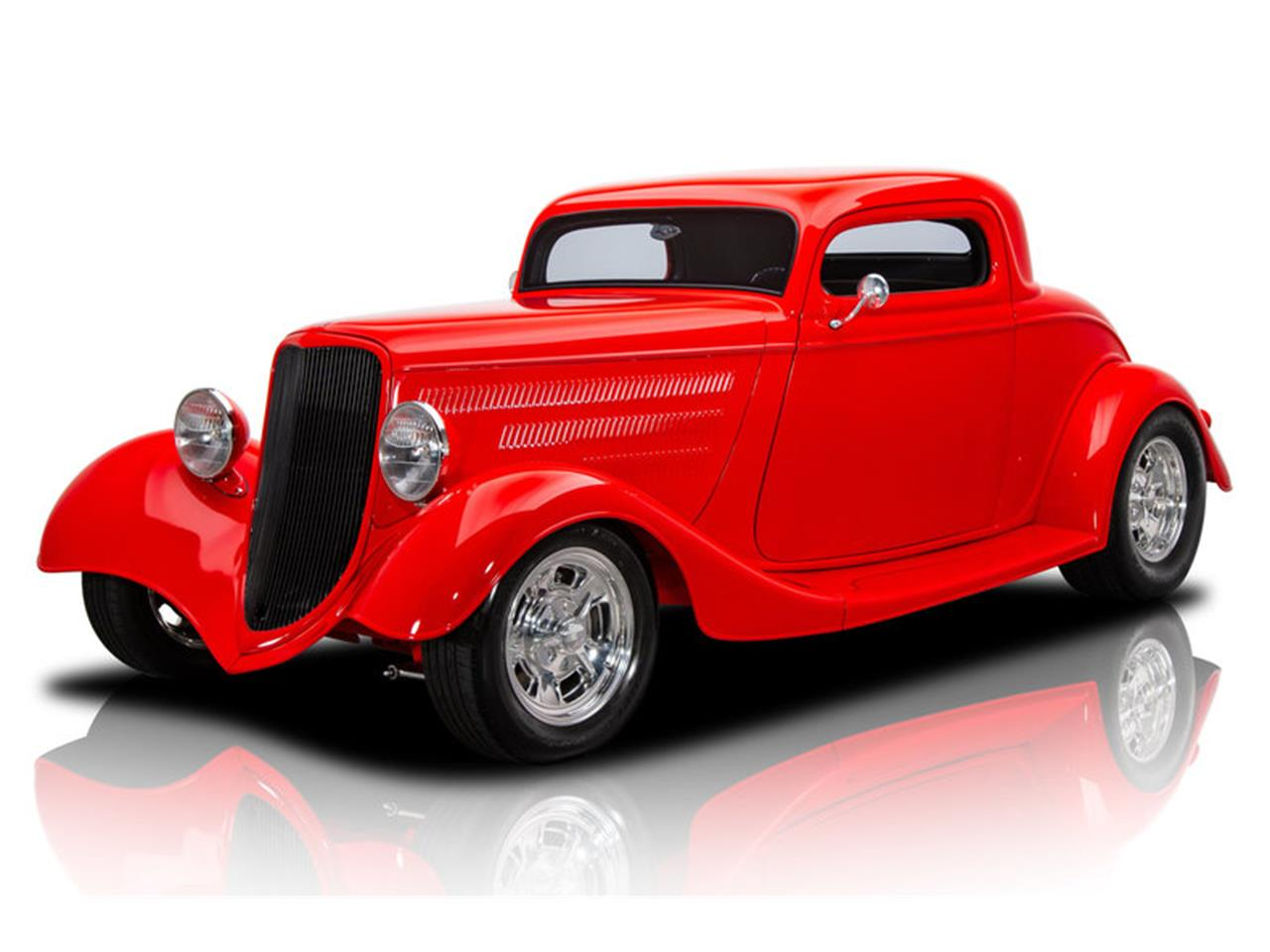 Picture of '33 Coupe - OB0R