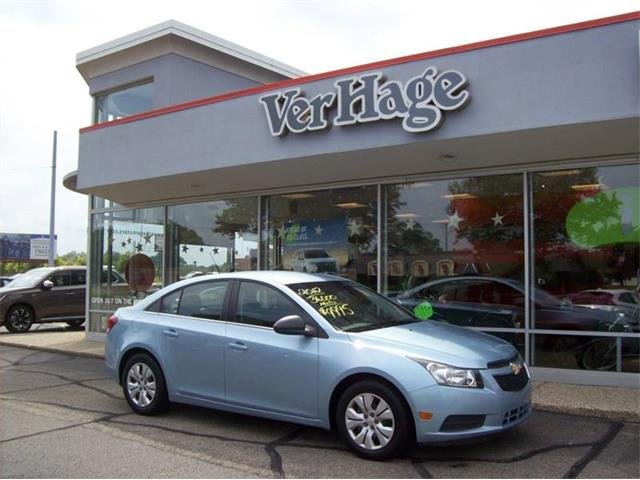 Picture of '12 Cruze - O883
