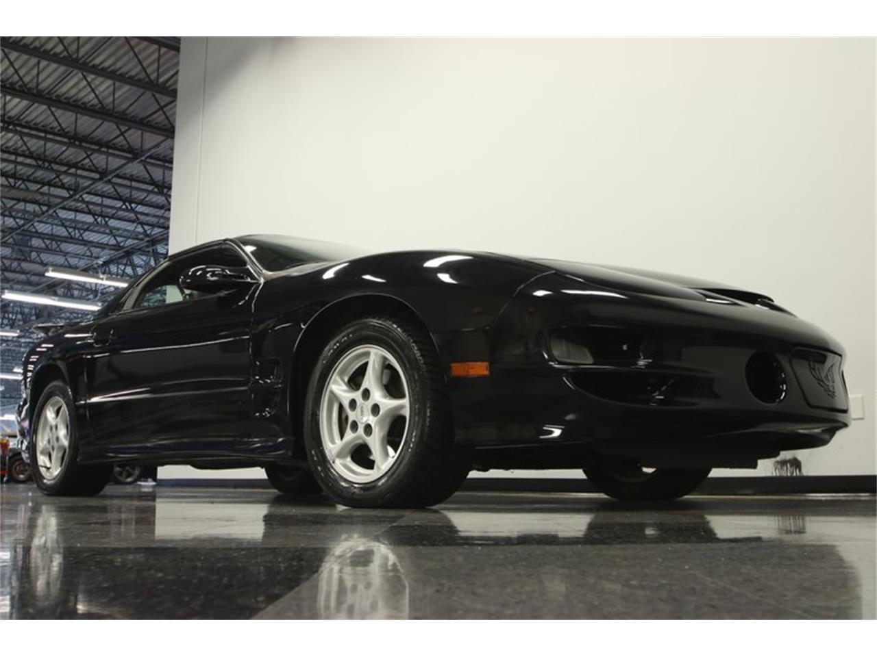 Large Picture of '98 Firebird - OB0W