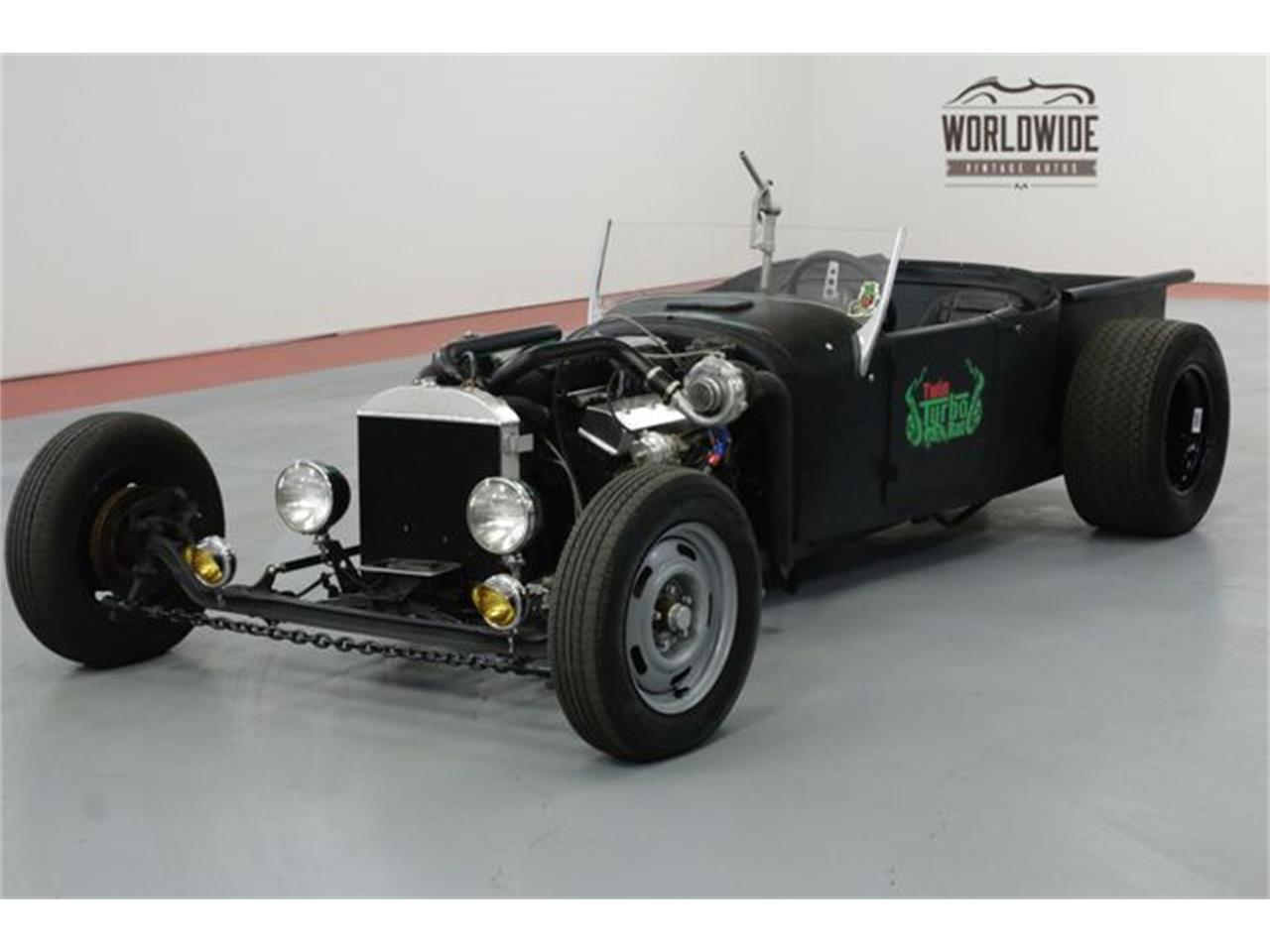 Picture of '27 Pickup - OB16