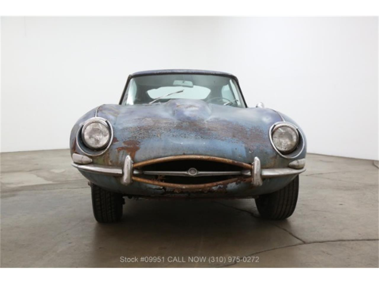 Picture of '67 E-Type - OB18