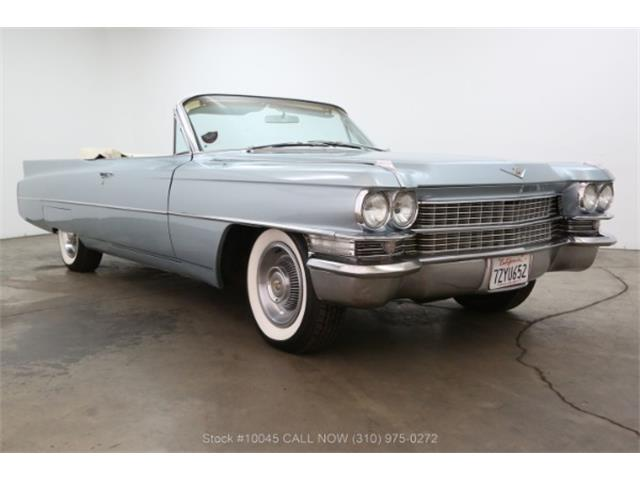 Picture of 1963 2-Dr Sedan - $29,500.00 Offered by  - OB1J
