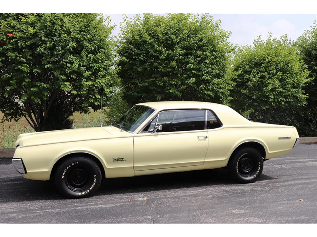Picture of '67 Cougar - OB1M