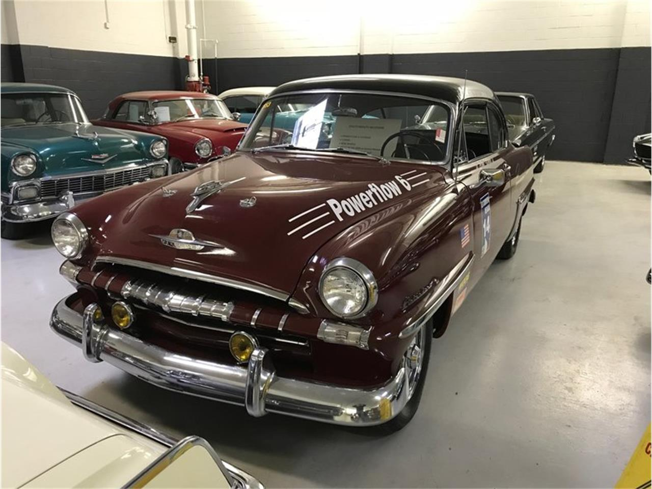 Picture of '53 Belvedere - O886
