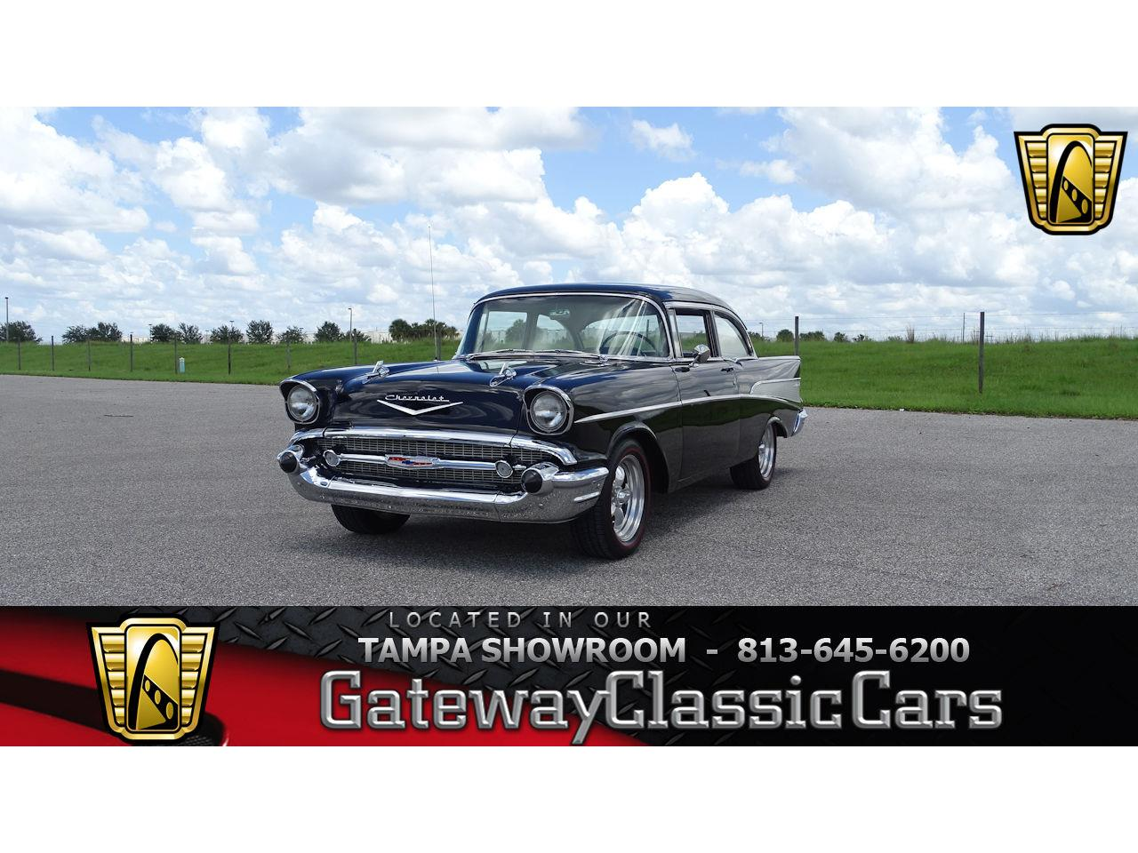 Picture of '57 Bel Air - OB1Q