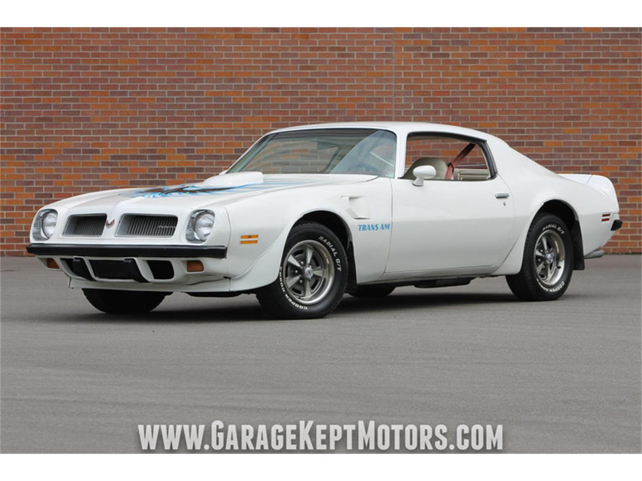 Picture of '74 Firebird - OB1T