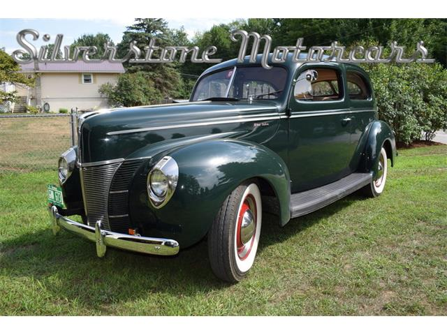 Picture of 1940 Sedan Offered by  - OB1W