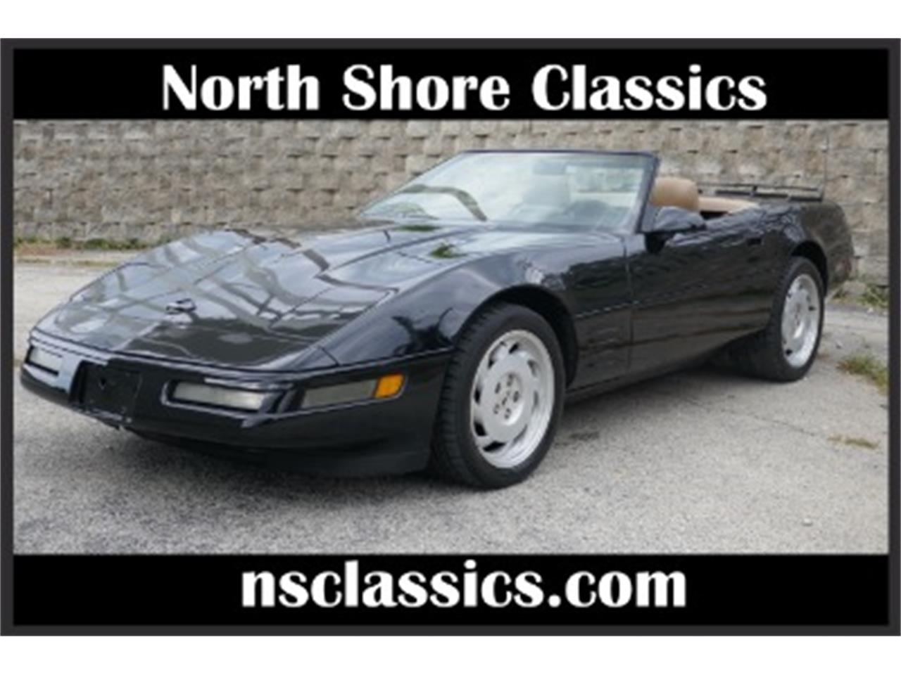 Picture of '92 Corvette - OB1Z