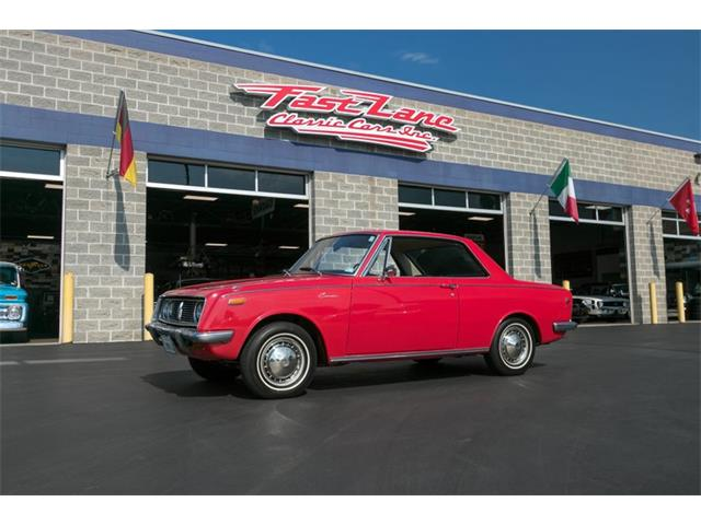 Picture of Classic '69 Toyota Corona - $19,995.00 - OB26