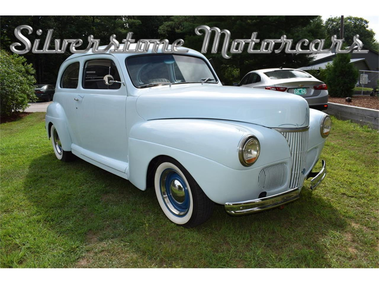1941 Ford Sedan Vin Number Location Opera Coupe Large Picture Of 1280x960