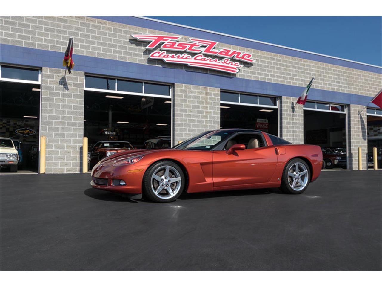 Picture of '05 Corvette - OB2B