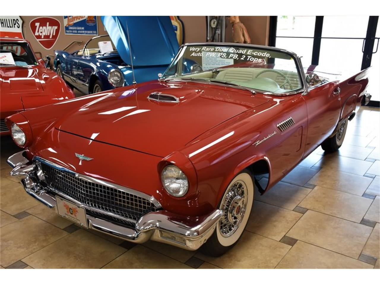 Ford Thunderbird Cars for sale | eBay