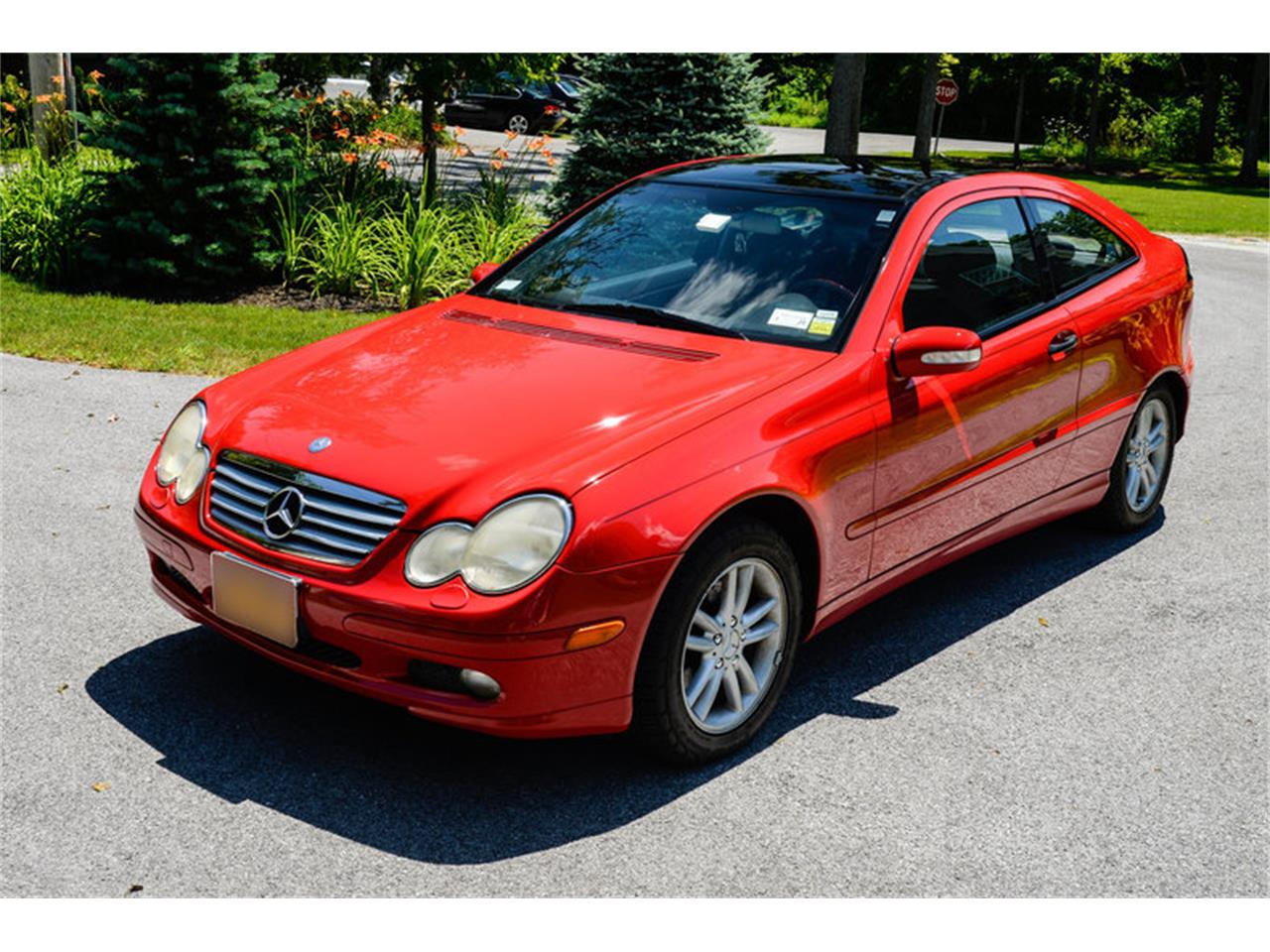 Picture of '02 C230 - OB2H