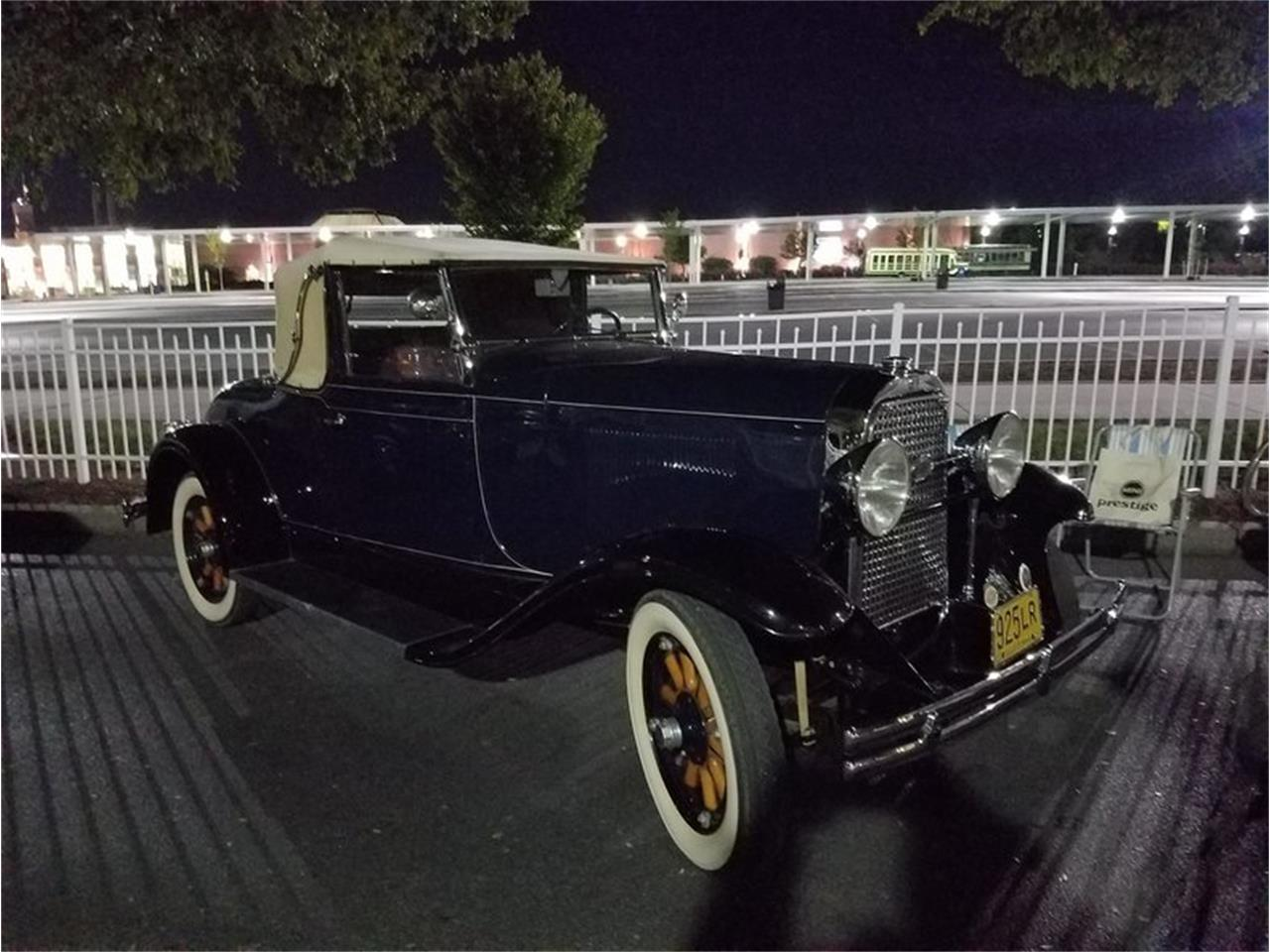 Picture of '30 Cabriolet Convertible - OB2M