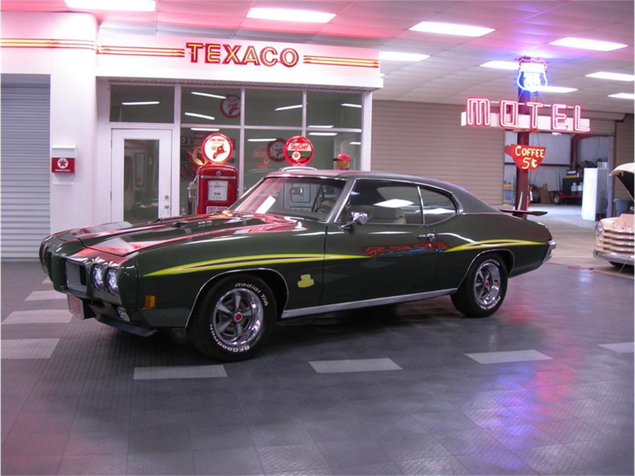 Picture of '70 GTO - OB2V