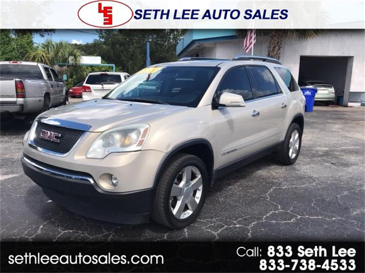 Picture of '08 Acadia - OB37