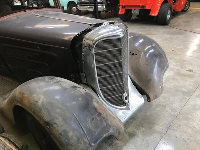 Picture of Classic '34 Six - OB38