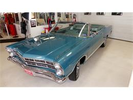 Picture of '67 Galaxie - O88C